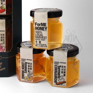 純蜜及浸蜜系列 40ml